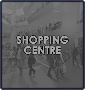 OACIS - Shopping Centre Channel