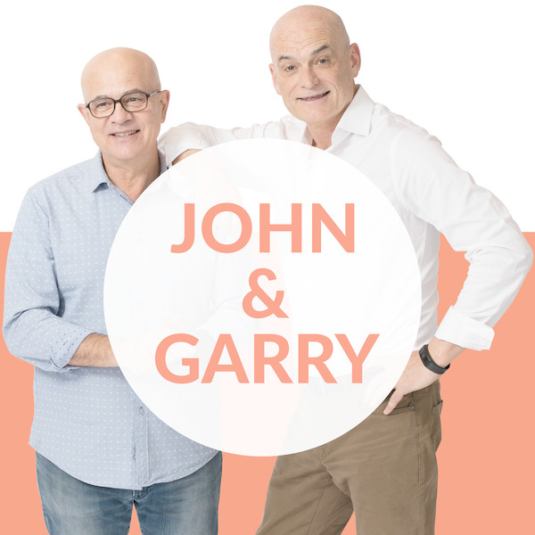 John and Garry