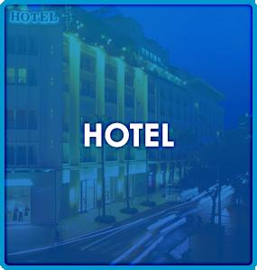 OACIS - Hotel Channel